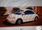 Vendo mi volkswagen beetle 2.0,contactarse!
