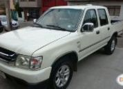 Vendo excelente camioneta great wall