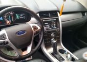 Vendo ford edge sel 3.5 at awd 2014
