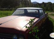 Oldsmobile de el año 1964,aproveche ya!