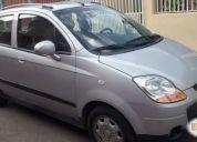 Vendo excelente auto chevrolet spark lite 2011