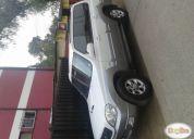 Excelente hyundai terracan 2.9 diesel