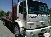 Vendo excelente camión ford cargo 1717