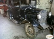 Excelente ford a 1930 (argentina)