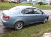 Vendo automovil great wall volex c30 2011,buen estado!