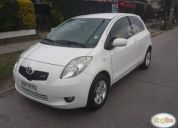 Excelente toyota new yaris sport 2006