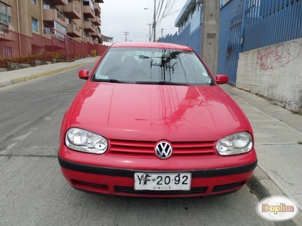Excelente Volkswagen golf a4 2005 1.6