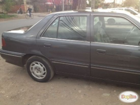 Excelente Hyundai sonata 2.0