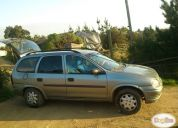 Vendo chevrolet corsa station wagon full