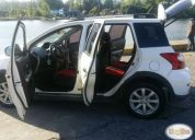 Vendo unica dueÑa great wall florid cross 70 mil km