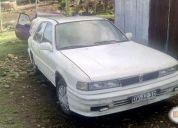 Mitsubishi galant super saloon 1992,buen estado!