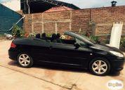 Vendo automóvil peugeot 307