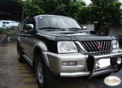 Excelente 2003 mitsubishi l200 ls diesel