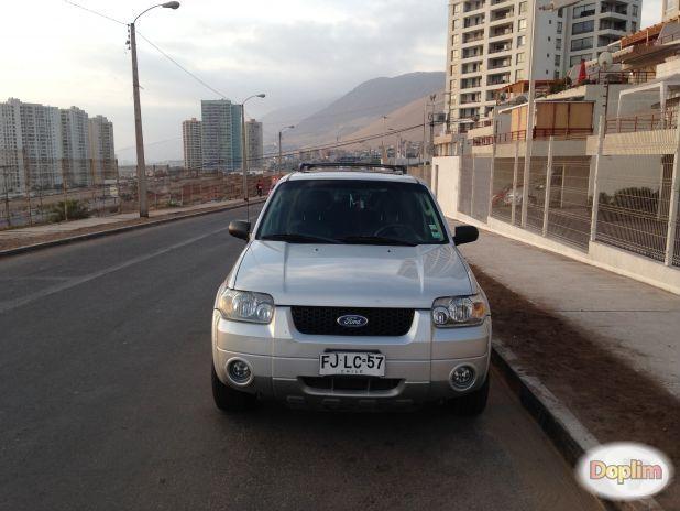 Excelente Ford escape aÑo 2006 versiÓn limited