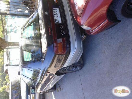 Excelente Hyundai elantra 1.6