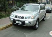 Nissan xtrail,consultar precio!