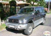 Vendo mitsubishi montero 3.5 4x4 1998 automatico largo
