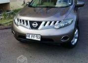 Nissan murano 2010 no liberada en iquique