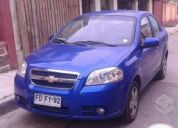 Excelente chevrolet aveo sedan lt 1.4 full