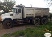 Excelente camión mack 2005 y 2006