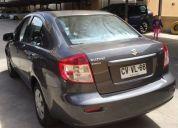 Vendo Excelente Suzuki Liana, año 2002.
