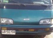 Excelente mini bus asia topic 2.7 1994 4 puertas