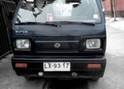 Excelente suzuki super carry 1995