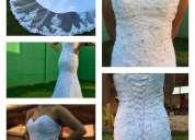 Vestido de novia nuevo divina señorita