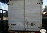 Vendo excelente carrocería spor wagon ferguvan