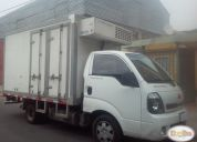 Vendo excelente camioneta kia frontier 2012