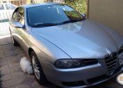 Excelente alfaromeo 156 2006 mecanico