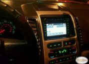 Excelente ford edge limited 2008 3.5 aut.