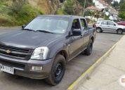 Excelente camioneta dmax 2007 liquido