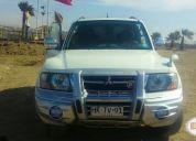 Vendo 2 mitsubishi pajeros 3.2 aut 2003 y 2000,contactarse!