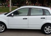 Excelente ford fiesta, full equipo, 2005 impecable
