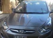 Excelente hyundai accent 2012 rb 1.4