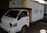 Vendo excelente hyundai porter 2.5 diesel 2002.