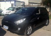 Excelente hyundai new tucson aÑo 2014 diesel, impecable
