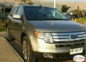 Excelente ford edge limited