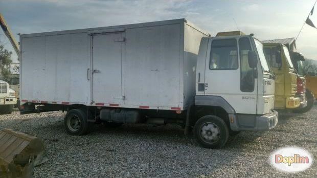 Excelente Camión ford cargo 915
