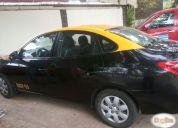 Excelente taxi basico hyundai elentra 2010