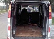 Excelente furgon hafei minyi ideal para carga