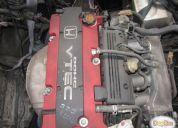 Excelente motores honda