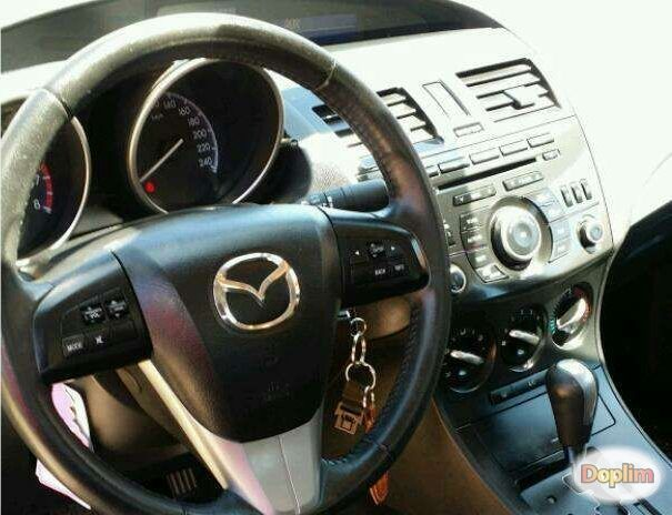 Excelente Mazda 3 sedan 1.6 full automatico