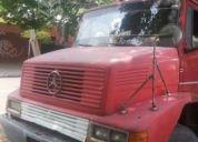 Excelente camión mercedez 1214