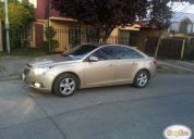 Excelente chevrolet cruze ii nb 1.8 at ls full 2010