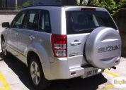 Excelente flamante grand nomade full, 4x4, aÑo 2012