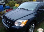 Vendo excelente dodge caliber impecable