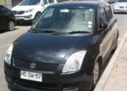 Excelente suzuki swift 2007