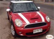 Excelente mini copper s - americano 2007